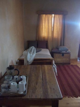Bella de Karoo: room 4