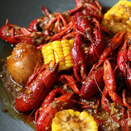 Image result for The Crab Shack