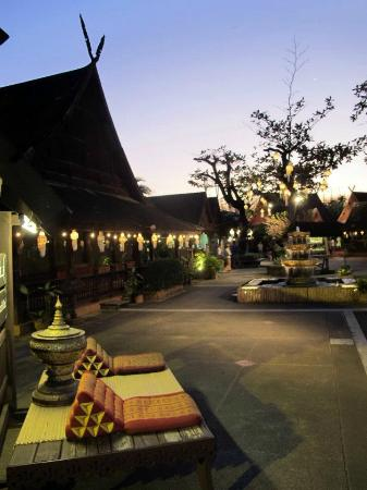 Old Chiangmai Cultural Center (Chiang Mai, Thailand): Top Tips Before You Go ...