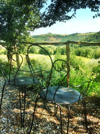 La Valle a Polvereto: Relax Space