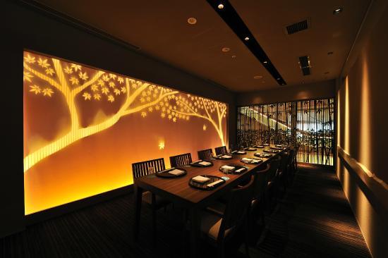 Japanese Restaurant Setouchi