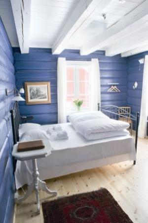 Kleivstua Hotel: Berget det Blå