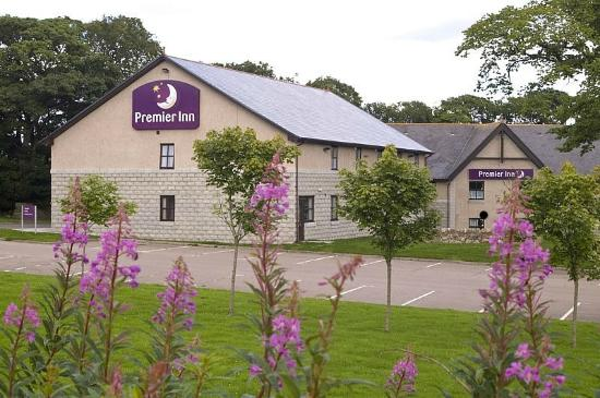 ‪Premier Inn Aberdeen South (Portlethen) Hotel‬