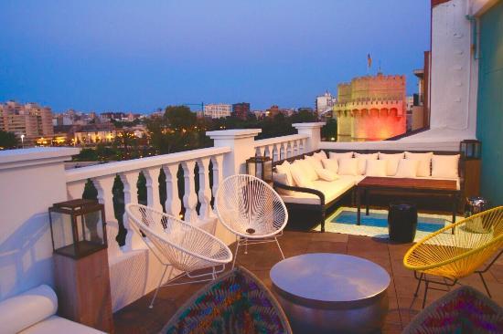 Photo of Hotel Del Carmen Valencia