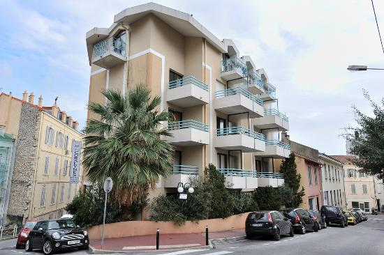 Photo of ResidHotel Les Coralynes Cannes
