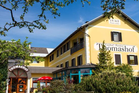 Sankt Jakob im Rosental, Austria: THOMASHOF
