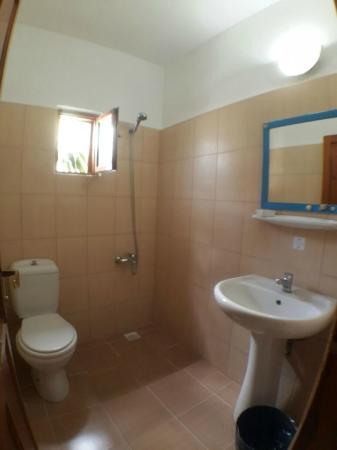 Kaya Pansiyon: bathroom