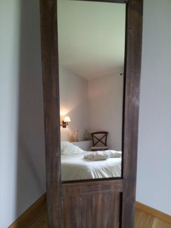 Hotelet del Bac: Otro detalle Suite Camprodon