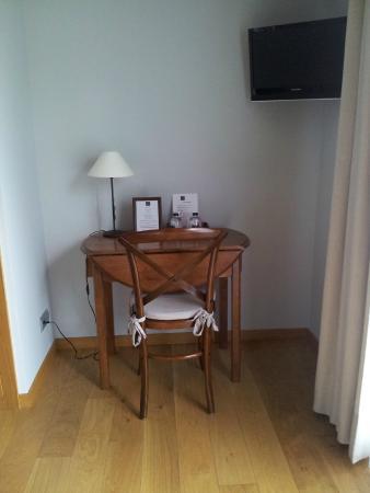Hotelet del Bac: Escritorio Suite Camprodon