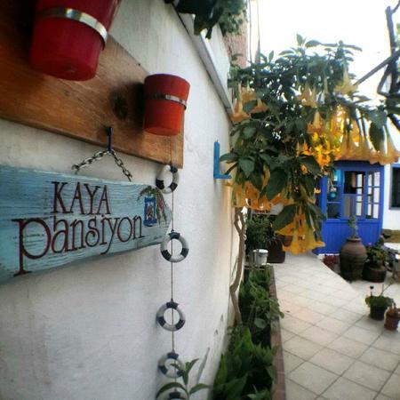 Kaya Pansiyon