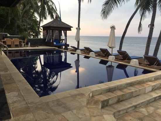 Villa Alba Dive Resort: June 2015