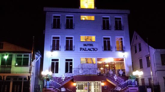 Hotel Palacio : Palacio Hotel