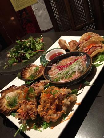 Toshiya Restaurant: photo0.jpg