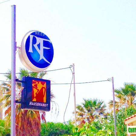 Reef Sound Bar