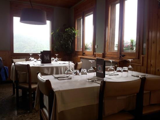 imagen L'Enclusa Restaurant en Molló