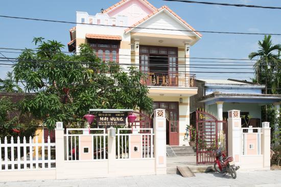 Mai Hung Homestay: Homestay