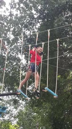 Zip N Zorb Adventure Park