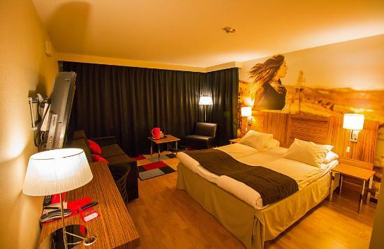 Comfort Hotel Eskilstuna: Superiorrum