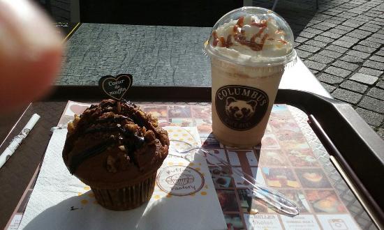 Columbus Café&Co