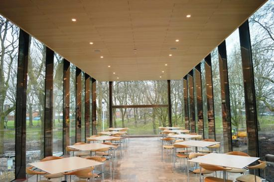 The Whitworth Cafe