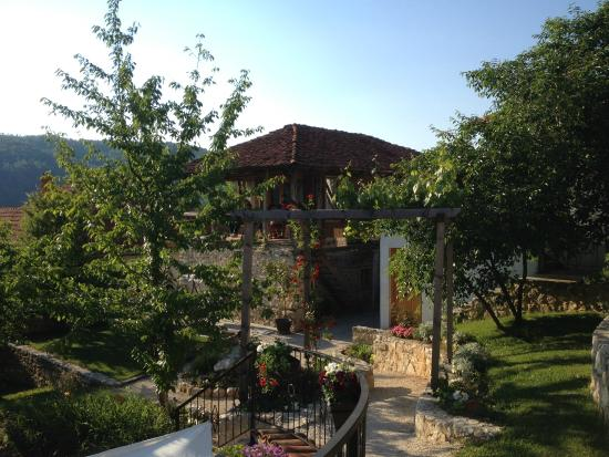 Hangjik Guesthouse