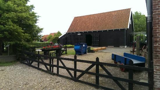 Streek- en landbouwmuseum Goemanszorg