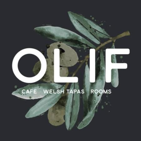 Betws-y-Coed, UK: Boutique Rooms, Cafe, and Welsh Tapas Restaurant.