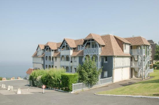 Photo of Residence Maeva Les Tamaris Trouville