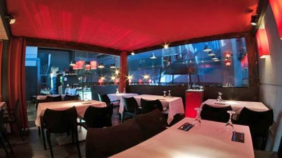 Volcanic Restaurant