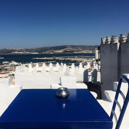 Salon bleu - Photo de Le Salon Bleu, Tanger (Tanja) - TripAdvisor