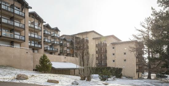 Photo of Residence Maeva Les Balcons du Soleil Font-Romeu