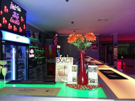 Infinity Lounge Swakopmund
