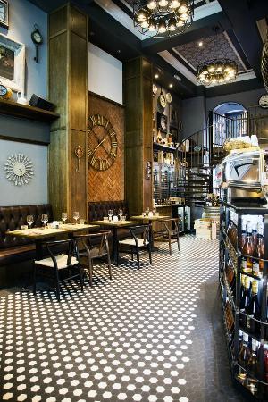 Glasgow City Center Italian Restaurants