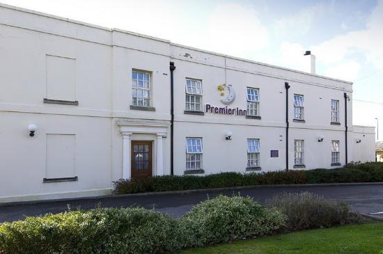 Photo of Premier Inn Arundel
