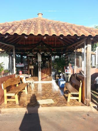 Casa Da Goiaba