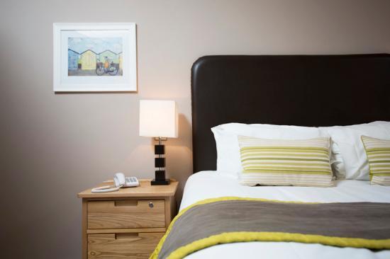 Breckland Lodge: Premier Bedroom