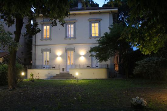 Villa Lucrezia Tripadvisor