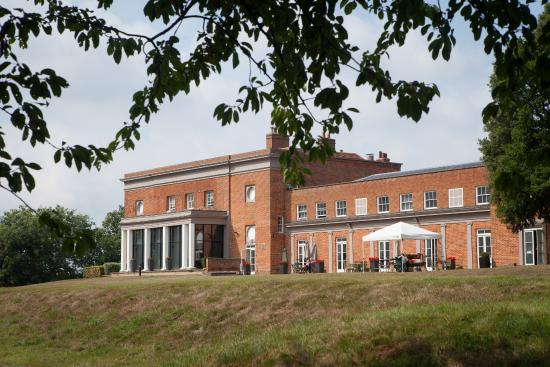 Heckfield United Kingdom  City new picture : grubby stains Picture of Highfield Park, Heckfield TripAdvisor