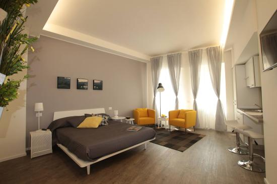Marcona 24 - Short let Apartments