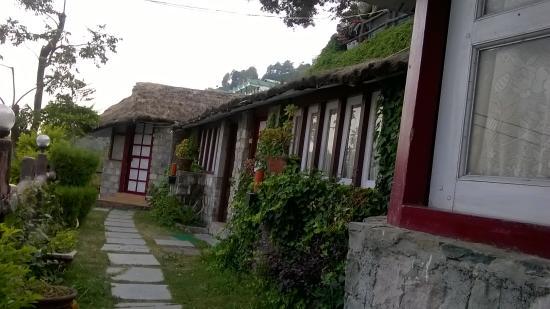 Van Vilas Resort Photo