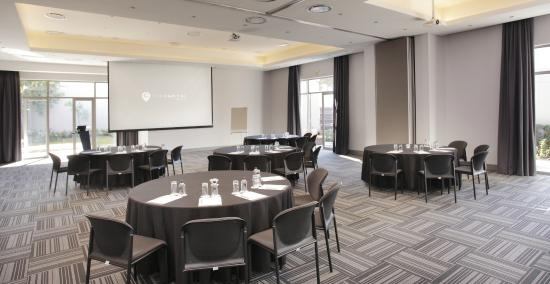 The Capital Moloko: Main Conference Room