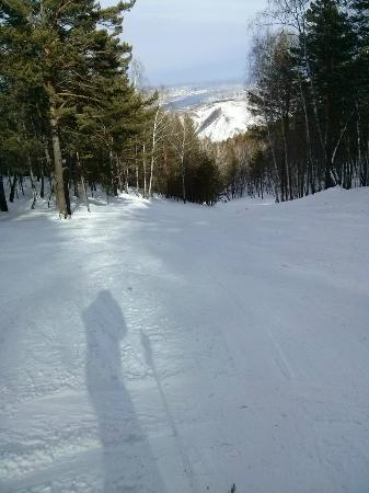 Kashtak Ski Resort