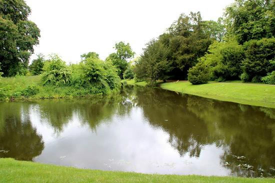 Coventry, UK: Coombe Abbey