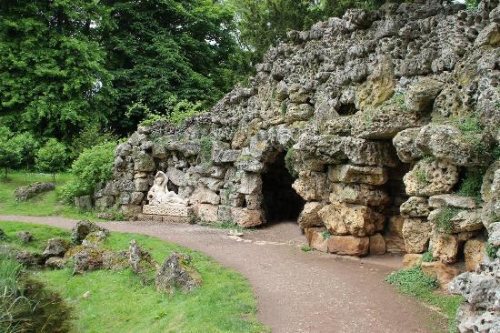 โคเวนทรี, UK: Coombe Abbey