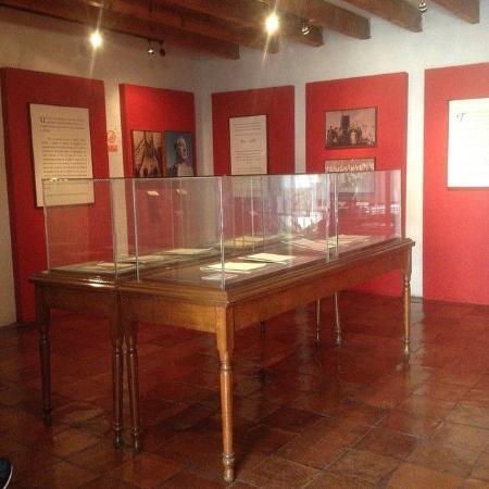 Museo Adolfo Lopez Mateos