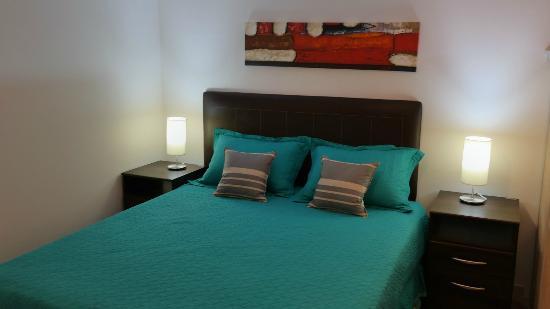 Departamentos Bariloche: Habitacion duplex