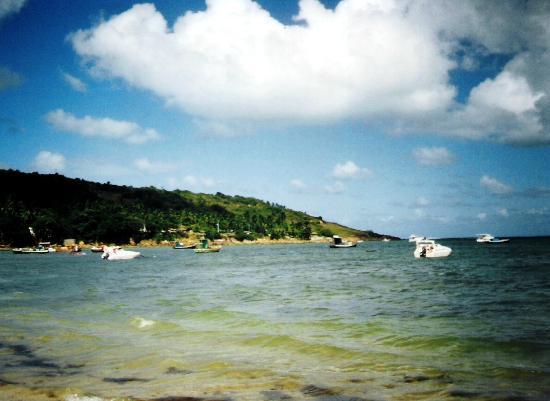 Suape Beach