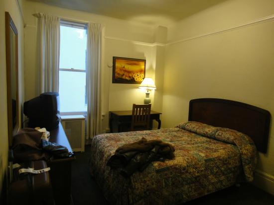 Aida Hotel: 房間