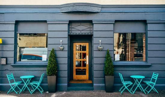 Base Restaurant & Bar