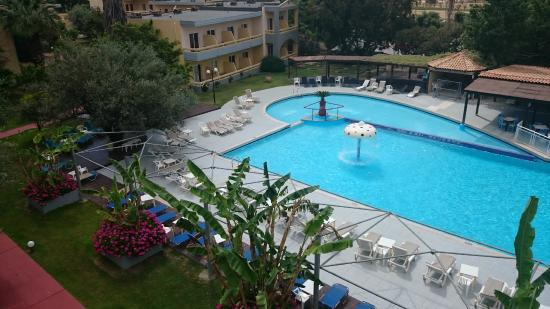 Odyssey Hotel Of South Beach Tripadvisor